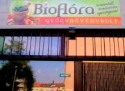 Bioflóra Gyógynövénybolt - Vác