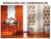 BURKOLAND-VÁC CSEMPESZALON - Váci Építőmester Kft.