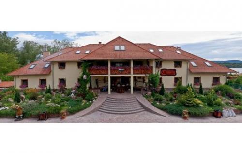 Camelot Club Hotel és Étterem Vác e9554aba06