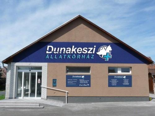 Dunakeszi Állatorvosi Rendelőintézet
