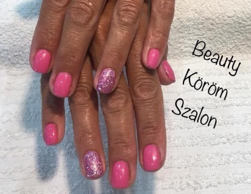 Beauty Köröm Szalon